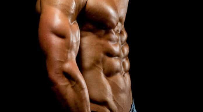 trening abs