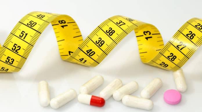 szybkie odchudzanie tabletki