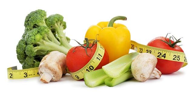 zdrowa dieta na odchudzanie