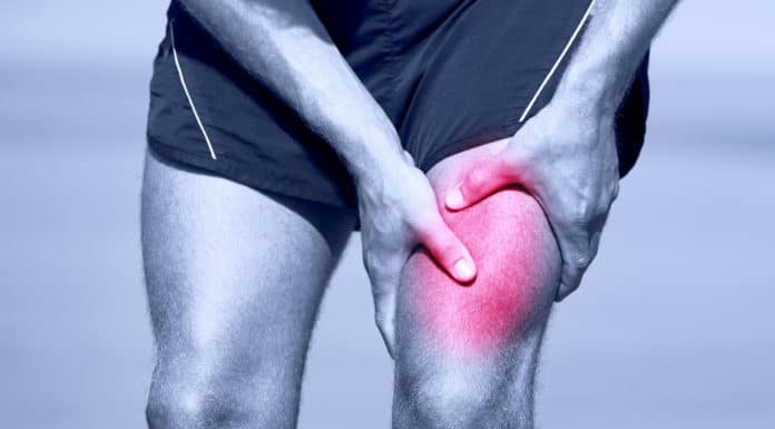 ból mięśni uda