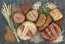 błonnik, pieczywo, pestki, nasiona