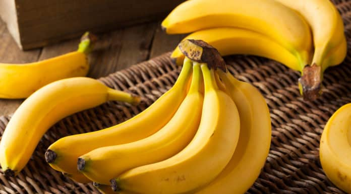 banany koszyk