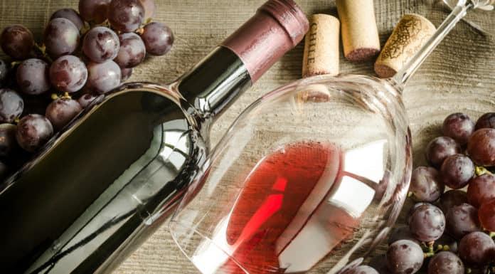 wino winogrona