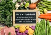 fleksitarianizm dieta