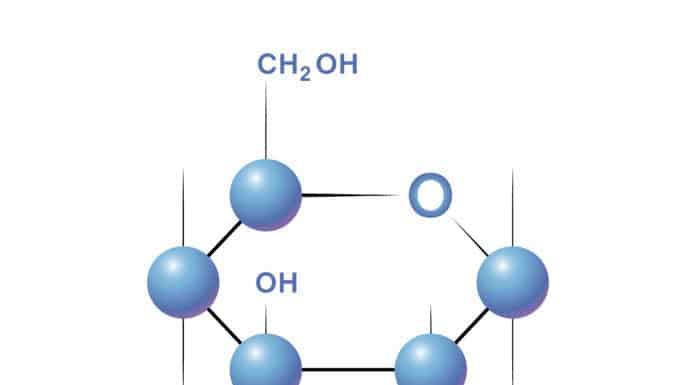 glukoza wzór chemiczny