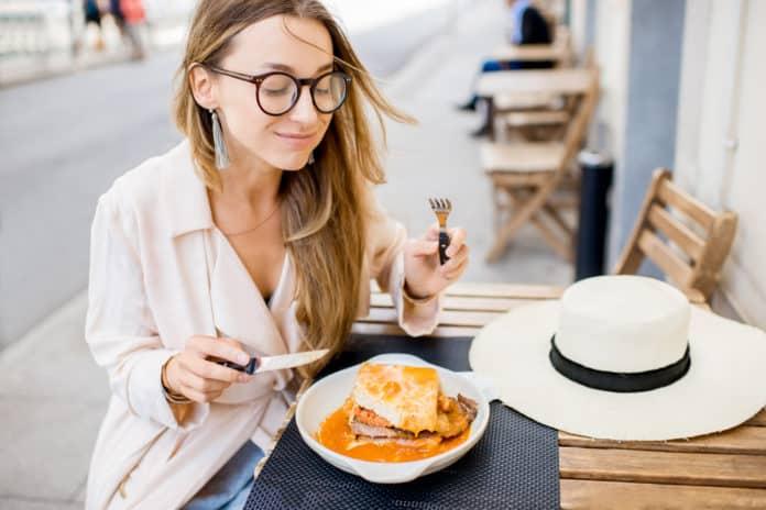 Jedzenie Na Miescie Czy Moze Byc Zdrowe Czego Unikac Jakie