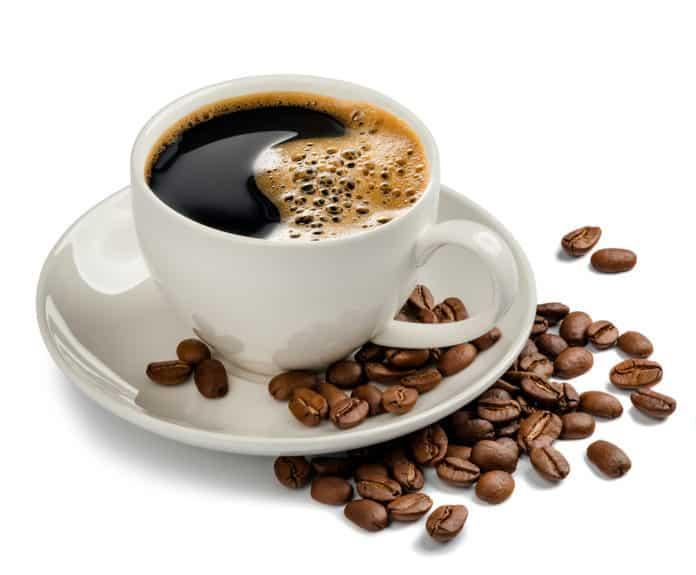 Kawa: pić przed czy po treningu? - Mangosteen
