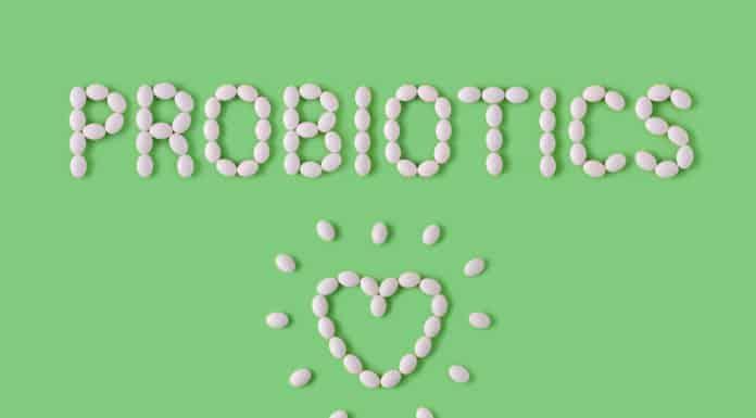 probiotyki pastylki