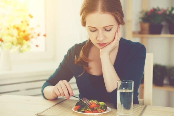 dieta choroby psychiczne
