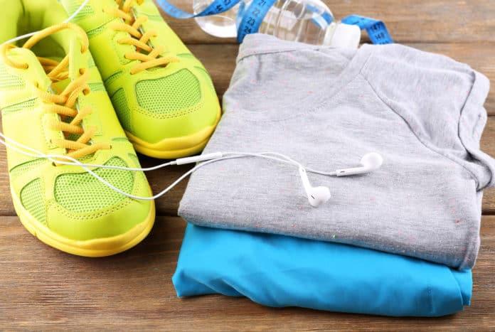 3ef78724 Strój do ćwiczeń - joga, bieganie, taniec, jak wybrać odpowiedni ...