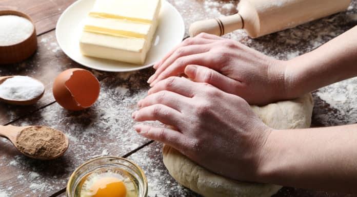 ciasto drożdżowe produkcja