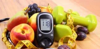 dieta w profilaktyce cukrzycy