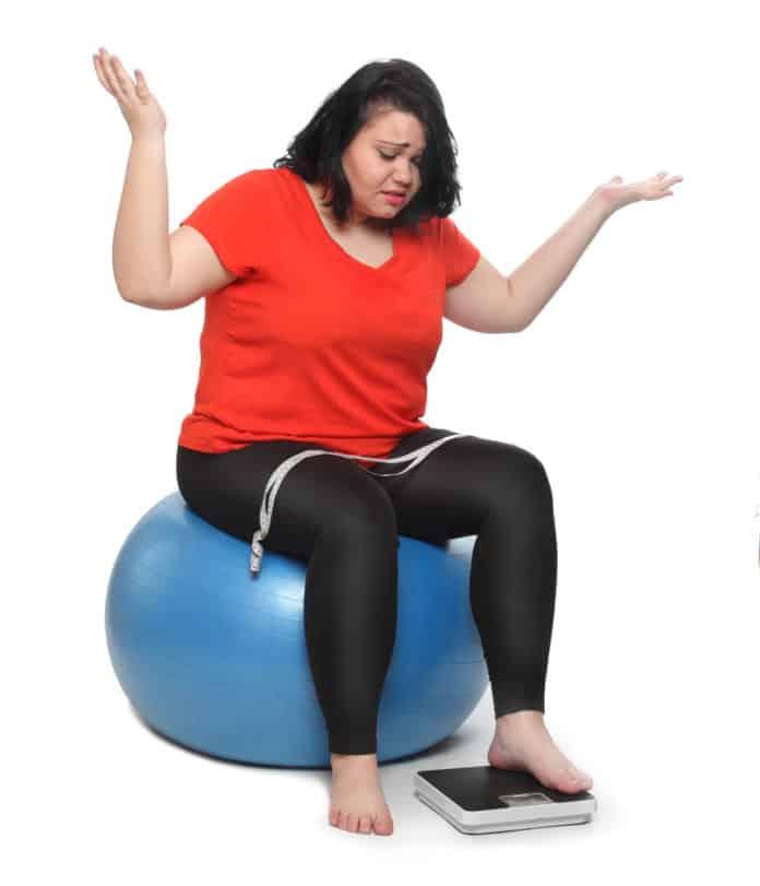 dieta, ćwiczenia