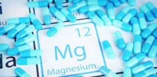 magnez kapsułki, tabletki