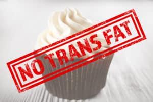 nie dla tłuszczów trans